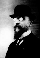 168px-Erik_Satie_en_1909